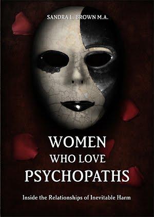 Spotyka się z dziewczyną psychopatą