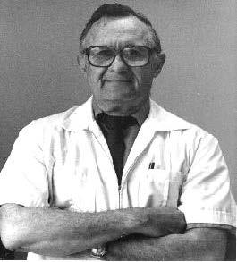 Gus J. Prosch, Jr., M.D.
